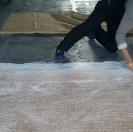 Large Carpet Backing