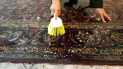 places that clean rugs