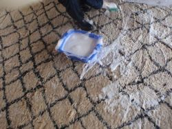 professional rug cleaning near me