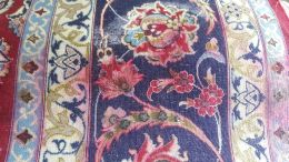 Top Quality Isfahan Stains